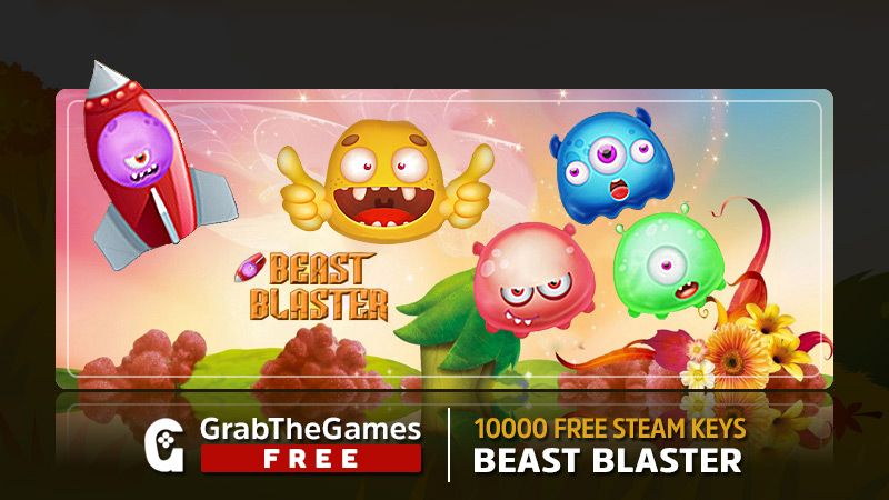 Free Steam Keys Beast Blaster <