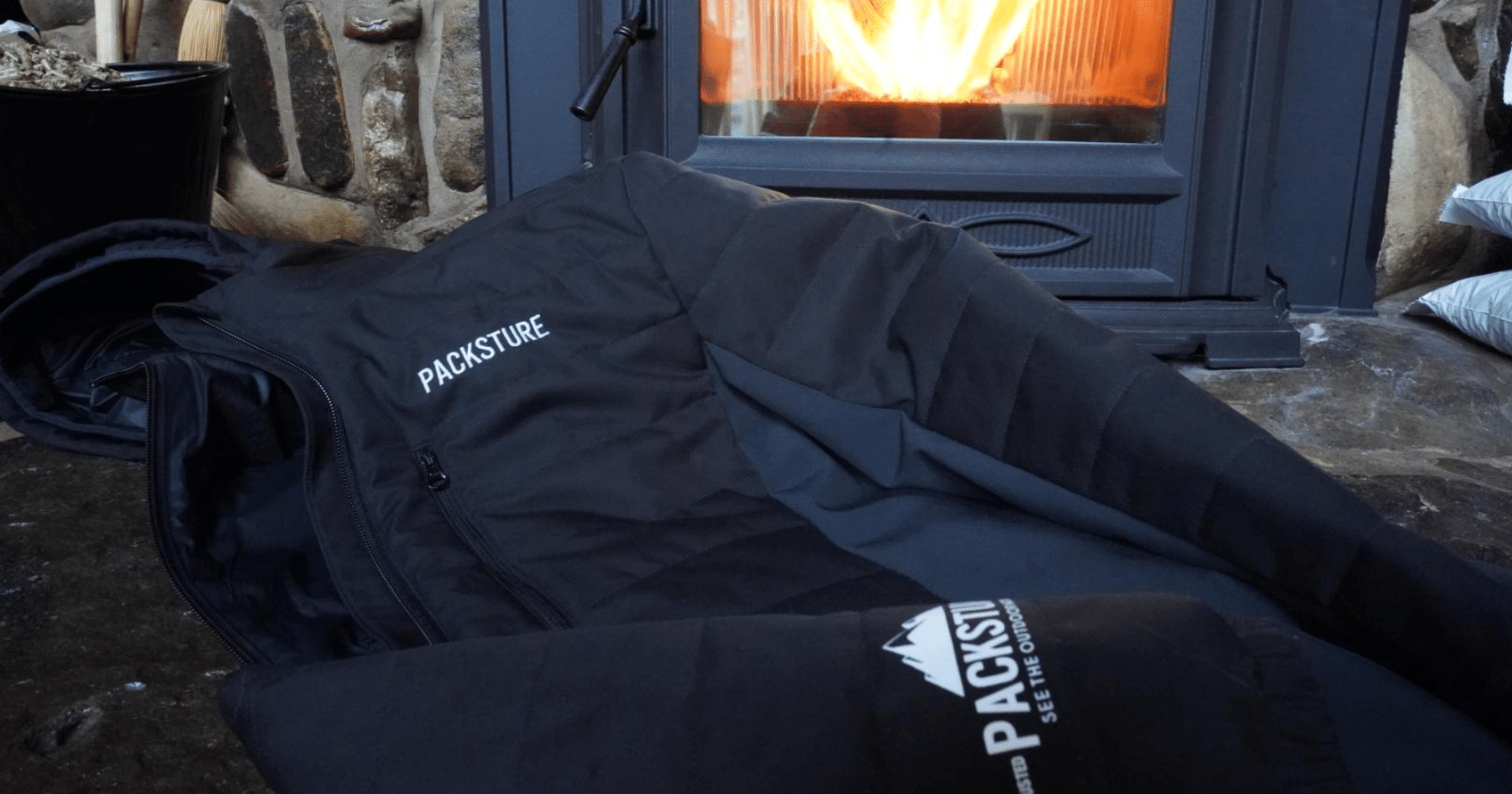 The Ultimate Travel Jacket For Everyday Use