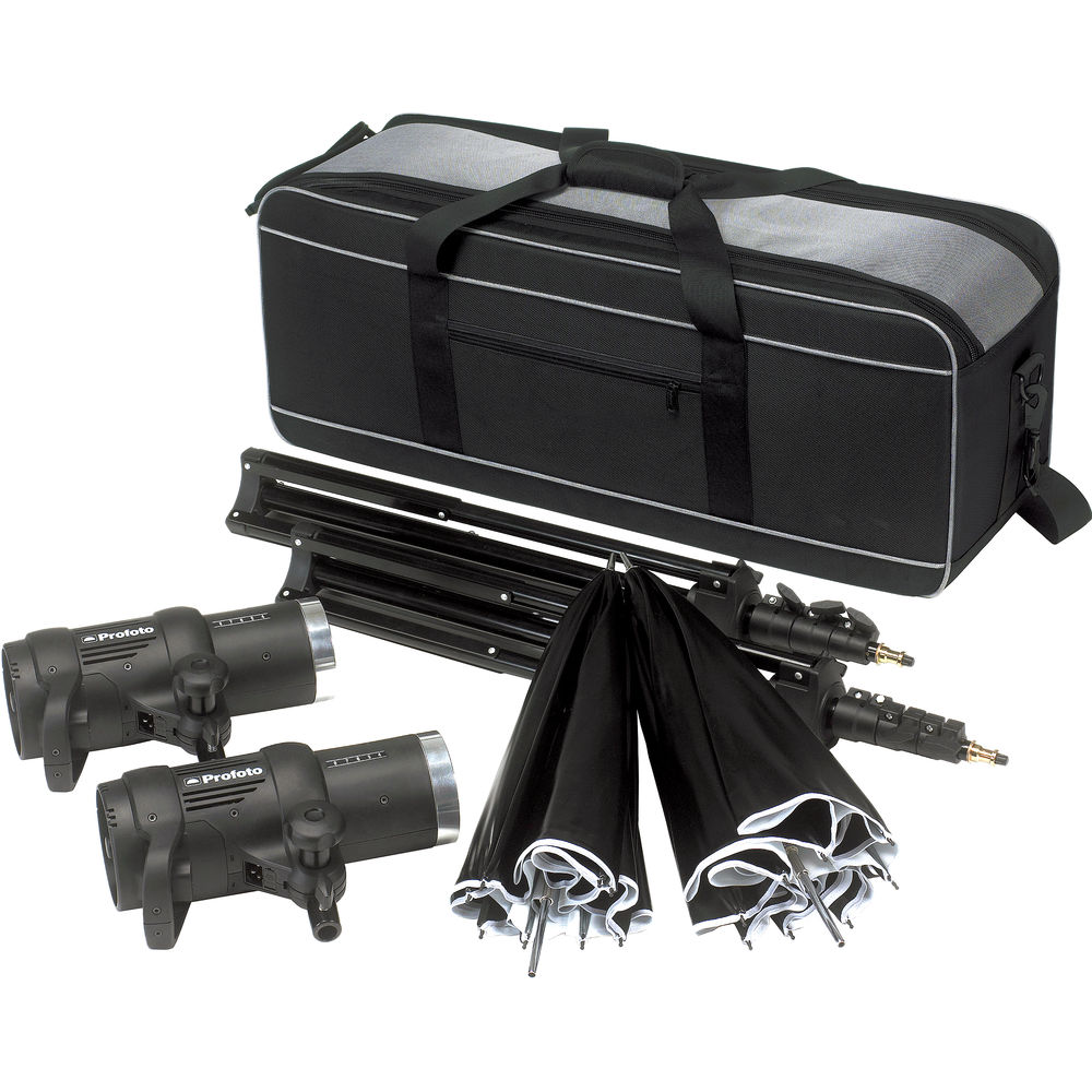 Profoto D1 2-Light Studio Lighting Kit valued $2500 Giveaway Image