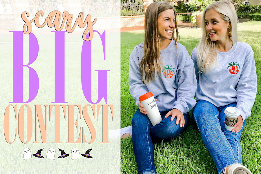 October Scary Big Contest! Win A $300 Um Shopping Spree! 👻🛒🧛🏻♂️🛍🎃
