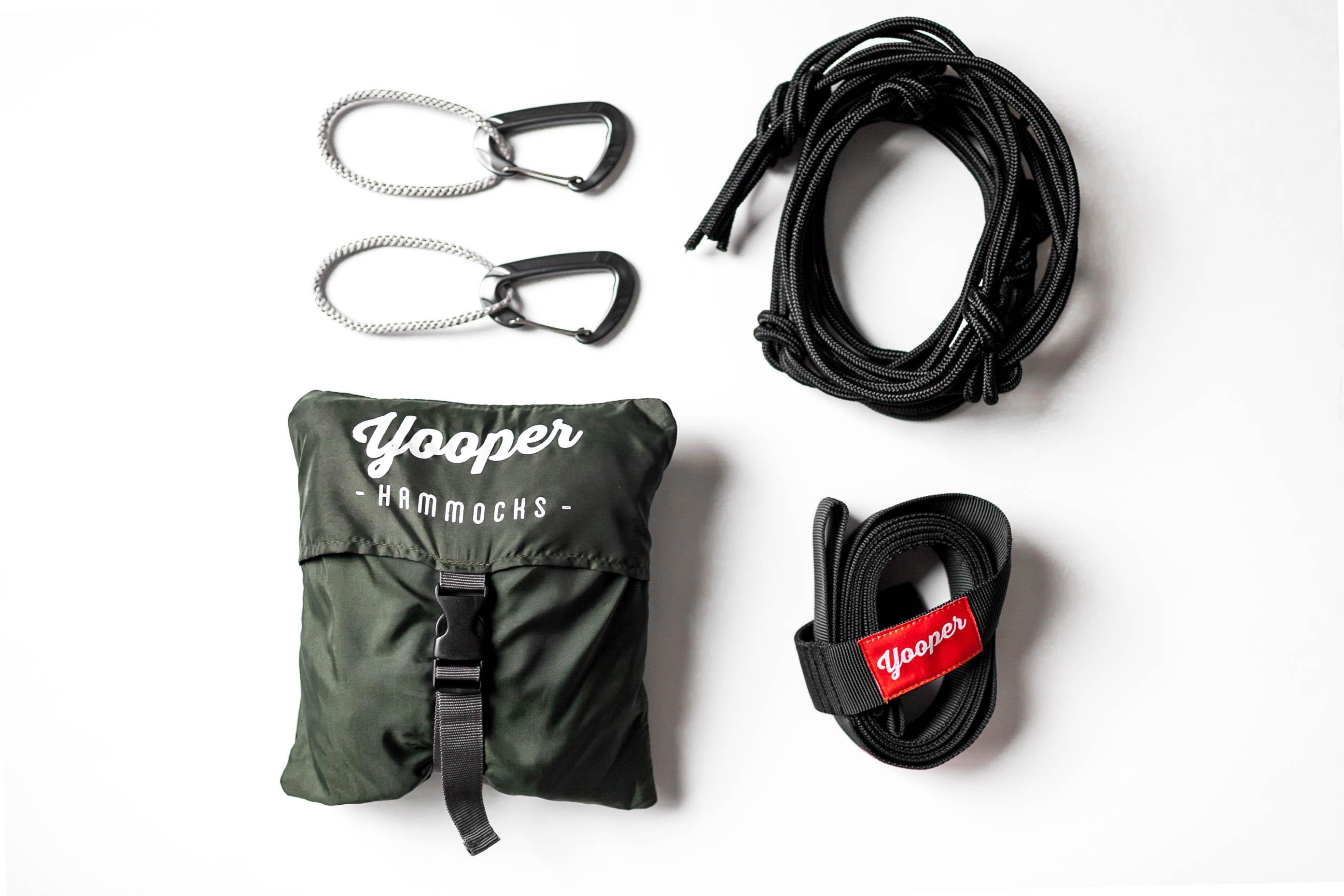 Yooper Montane Hammock Bundle ($84.99 value)