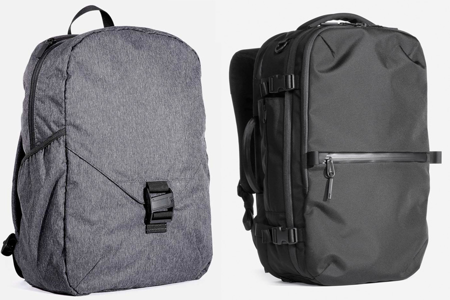 Win One of Two AER Backpacks (1x Go Pack worth $85 and 1 x Travel Pack 2 worth $230) Giveaway Image