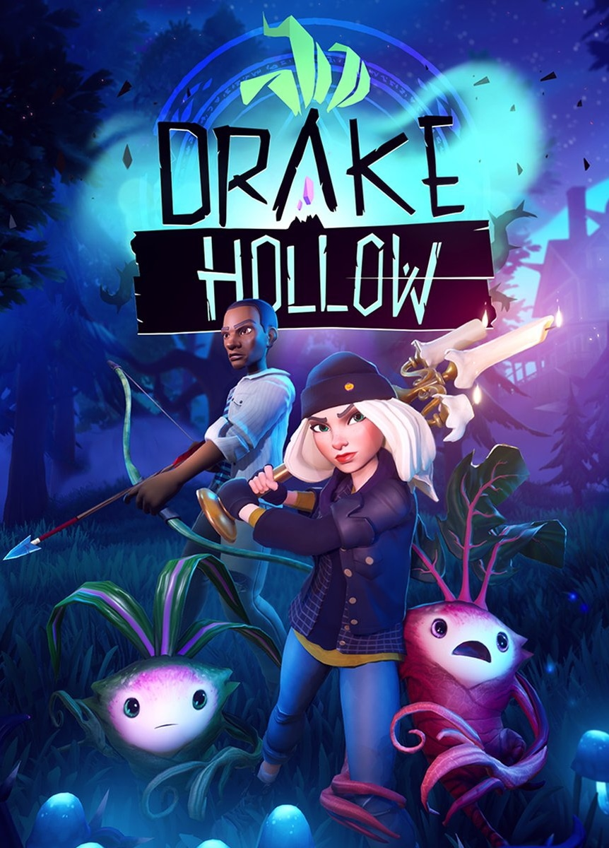 Enter to win a PC Steam copy of Drake Hollow. Courtesy of Multiplatform Gaming � Giveaway Image