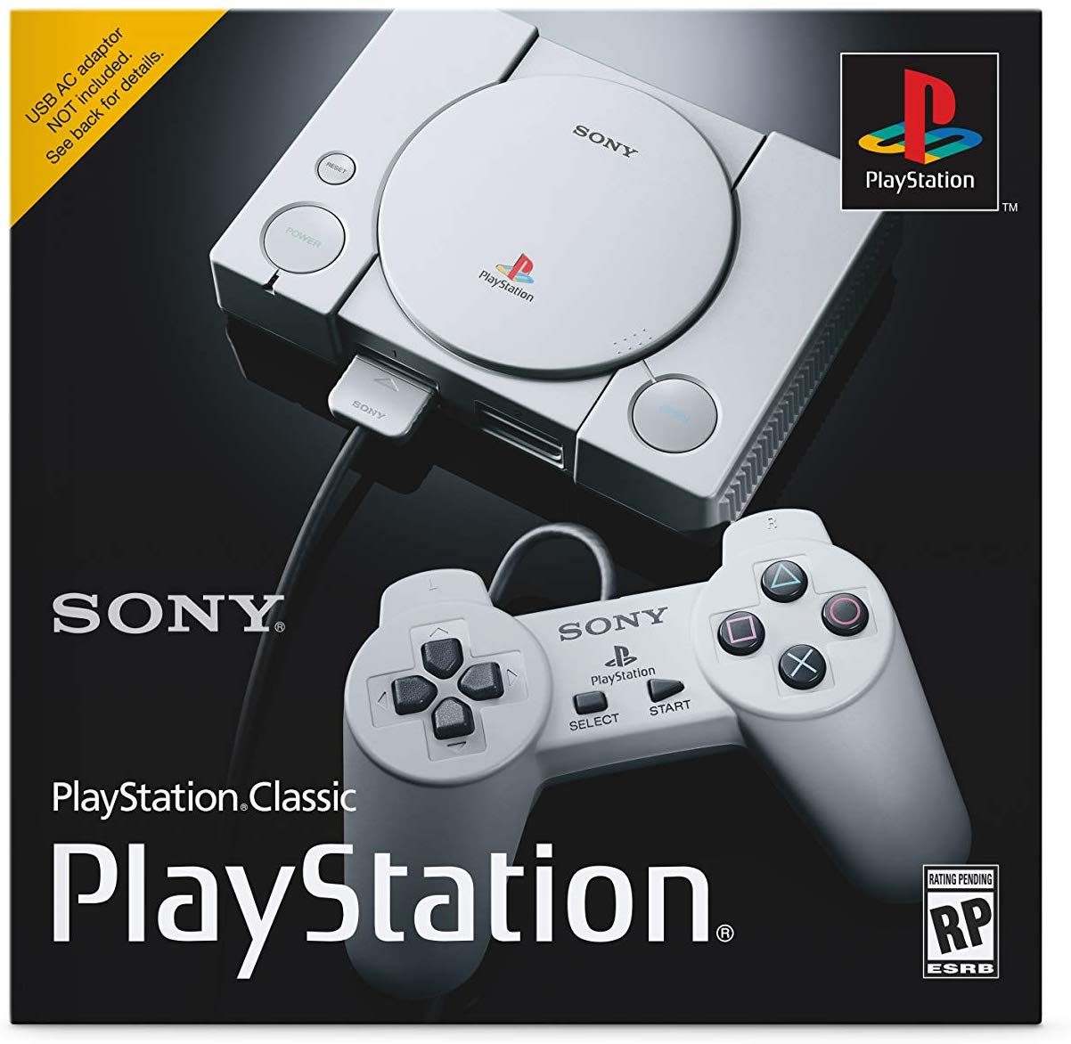 Enter To Win A Playstation Classic Gaming System