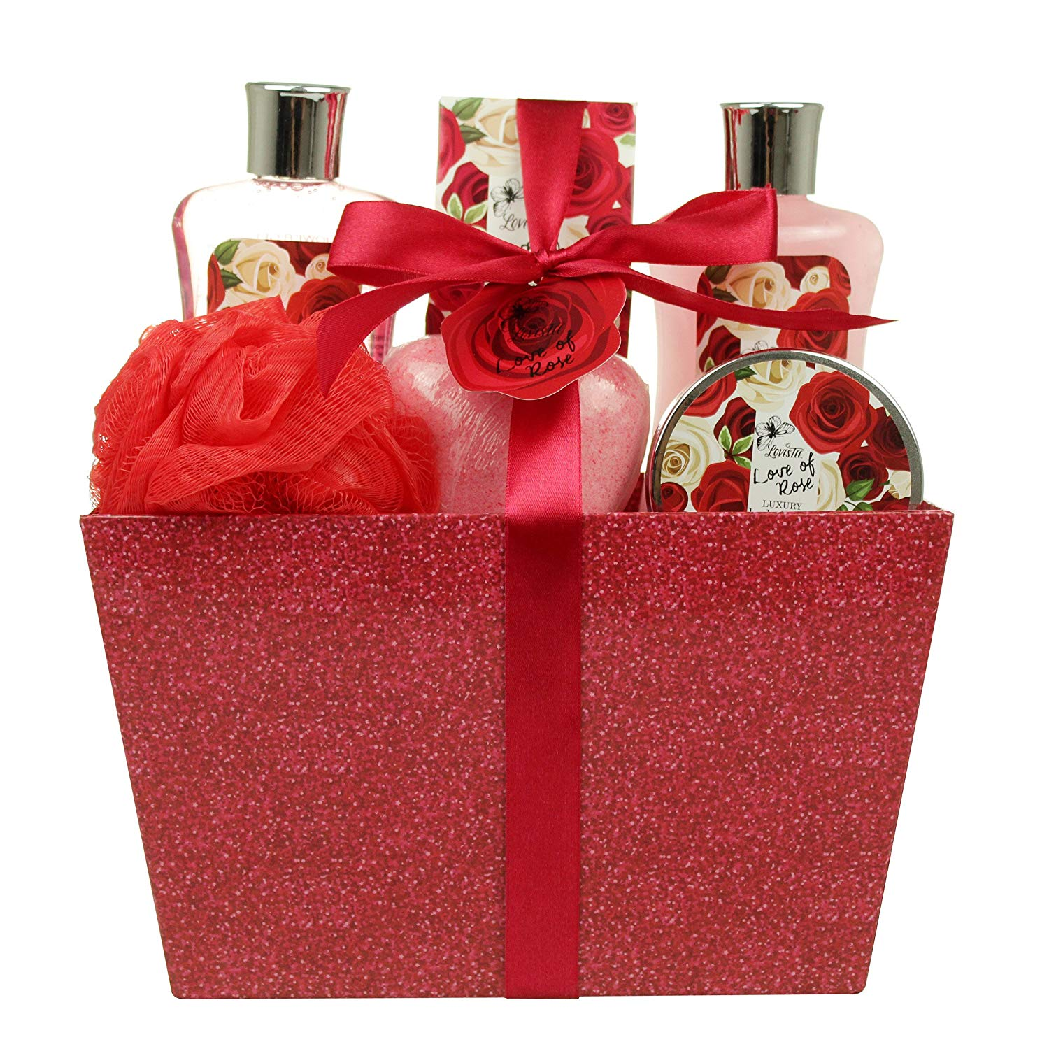 Enter to win a Bath & Body beautiful gift basket Giveaway Image