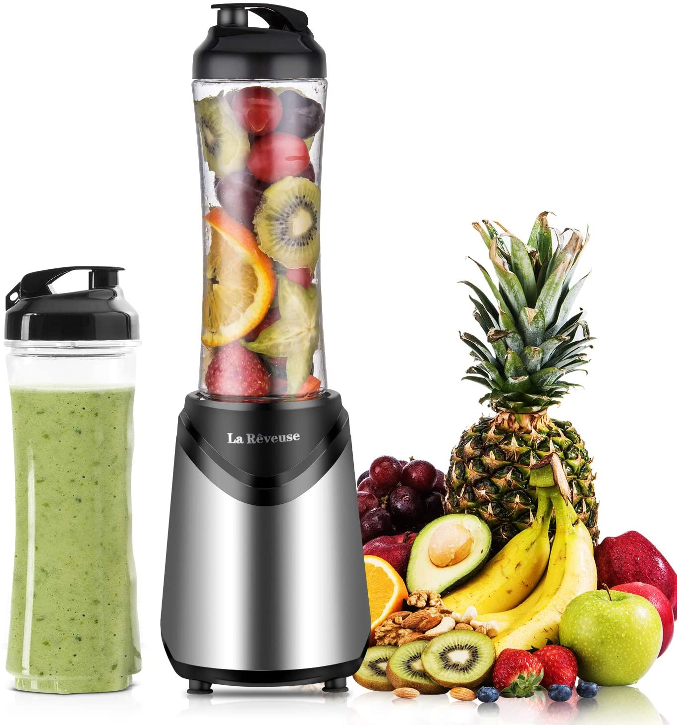 Enter To Win A Personal Size Smoothie Blender Giveaway Image