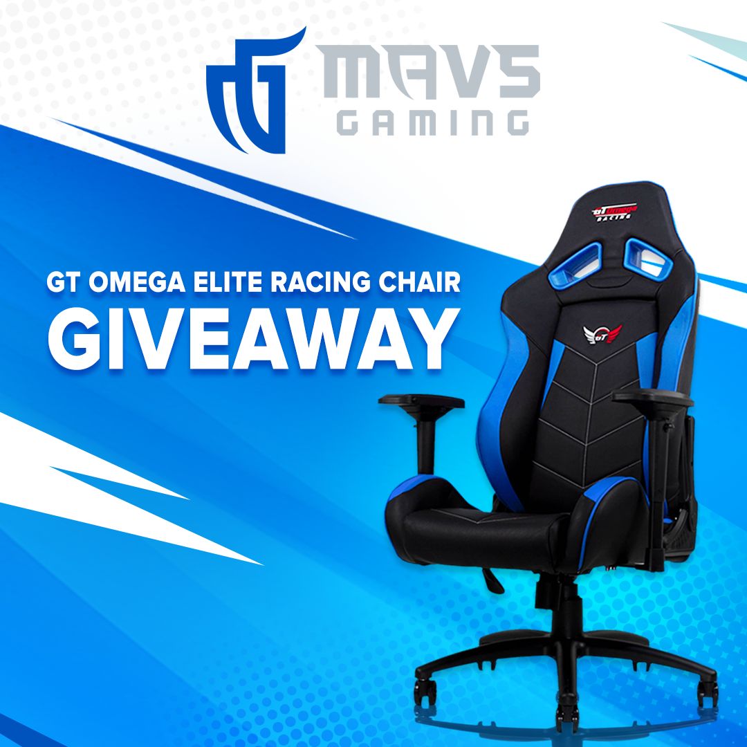 Groovy Gt Omega Elite Gaming Chair Giveaway Uwap Interior Chair Design Uwaporg