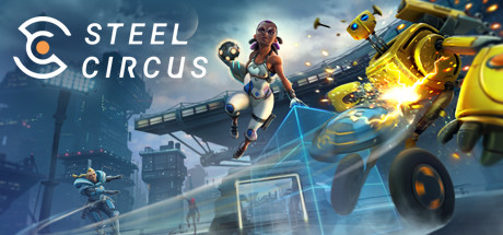Steel Circus Alpha Test 3 Steam Key Giveaway