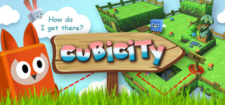 Cubicity: Slide puzzle Steam Key Giveaway