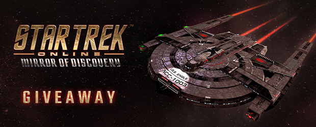 [GIVEAWAY] Star Trek Online: Mirror of Discovery Gift Keys Sto_banner_giveaway_20190204_mmobomb_620x250