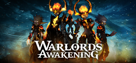 Warlords Awakening Steam Key Giveaway