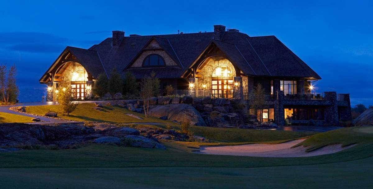 Win an Ultimate Muskoka Golf Getaway