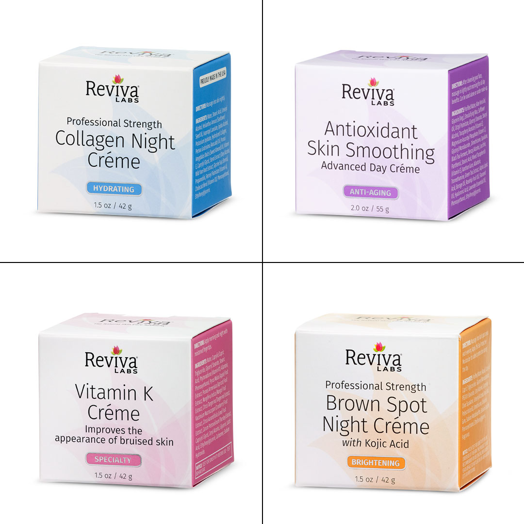 Reviva Labs Product Giveaway [May 2019] Giveaway Image