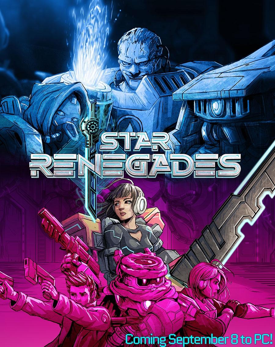 starrenegadesbox | RPG Jeuxvidéo