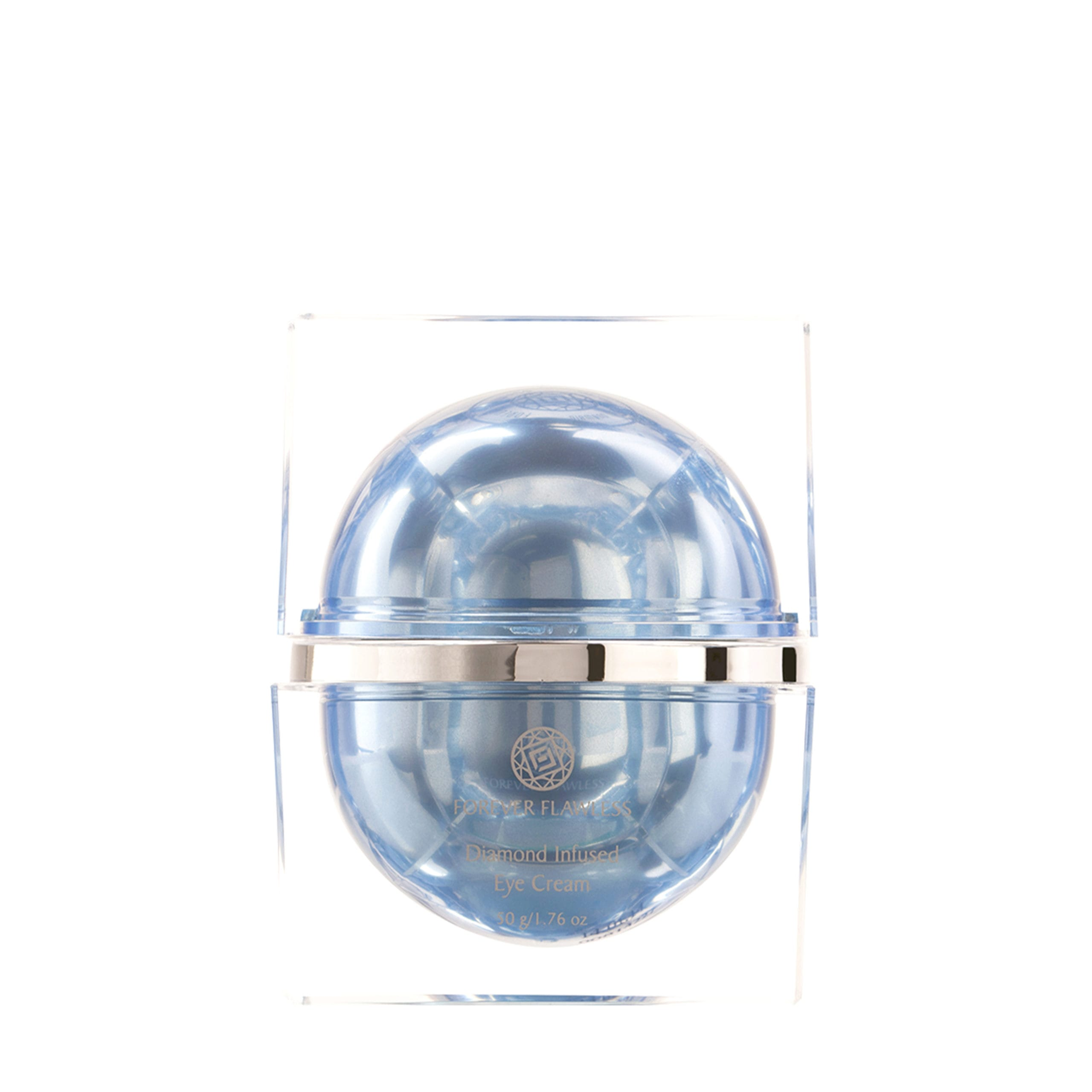 Forever Flawless Diamond Infused Eye Cream (MSRP $225) Giveaway Image