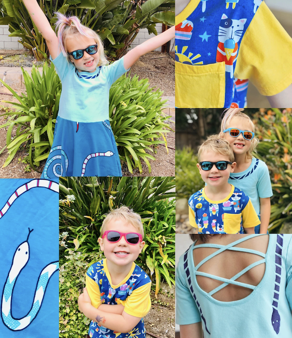 Enter to win a $250 Gift Card to Princess Awesome and a $250 Gift Card to Roshambo Baby. Princess Awesome offers children's clothing/accessories and Roshambo Baby offers shades and glasses for young children. Giveaway Image