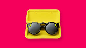 Snapchat Spectacles Giveaway!