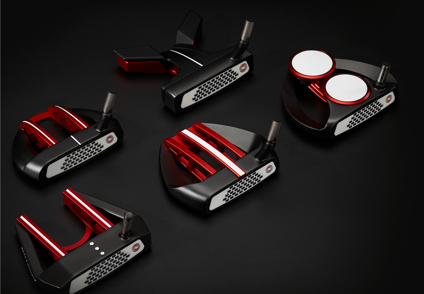 Odyssey EXO Putter Giveaway! Giveaway Image