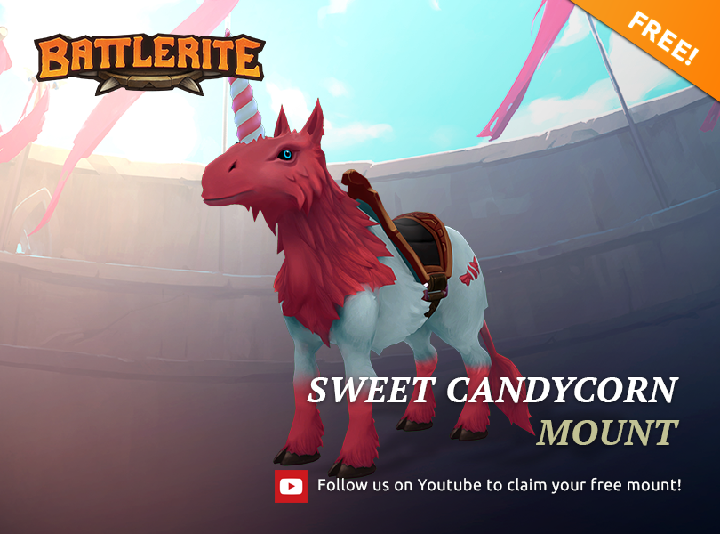 Battlerite Steam Free Steam Key