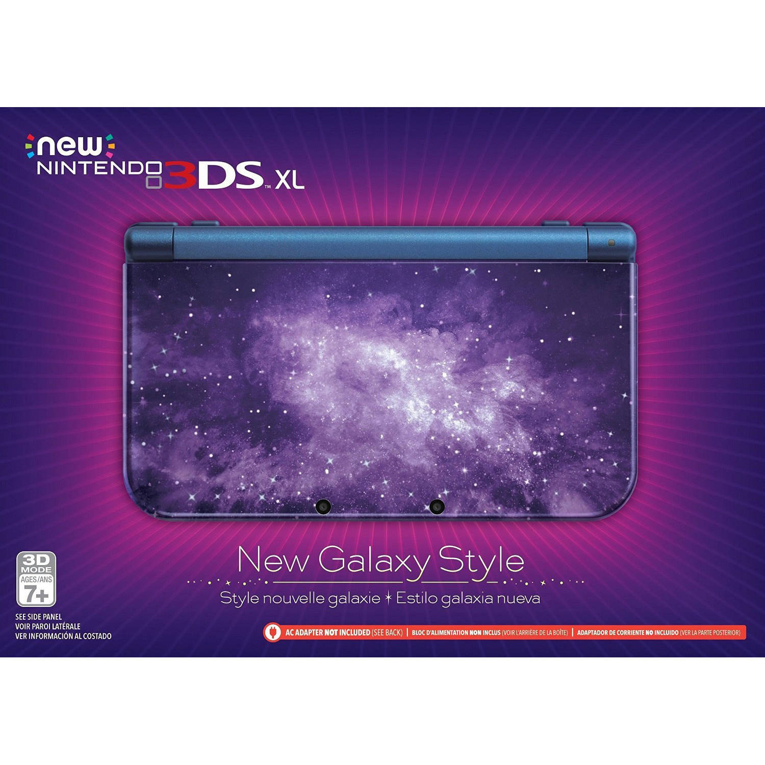 Win One of Two Nintendo 3DS XLs or a $100 Steam Digital Gift Card Giveaway Image