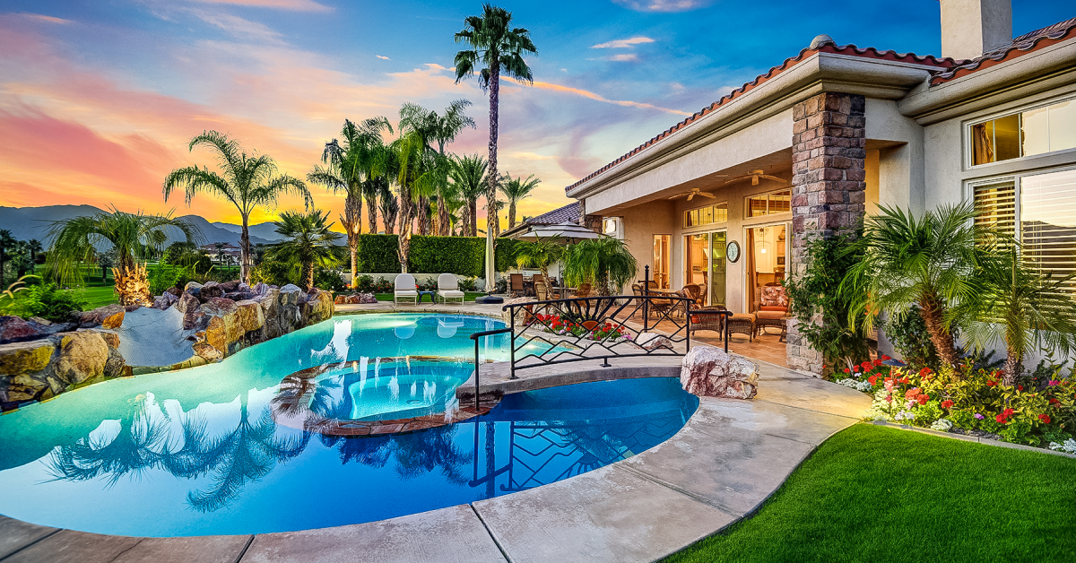 vrbo - We�re giving away a stay worth $3K anywhere in the USA with a pool Giveaway Image
