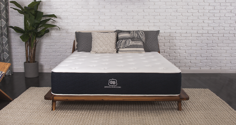 Brooklyn Bedding Signature Mattress - Plus Other Prizes!