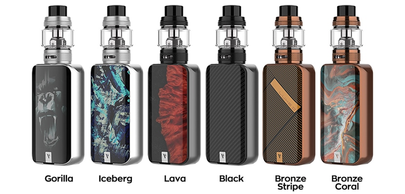 Sourcemore x Vaporesso Luxe II 2 Kit Giveaway