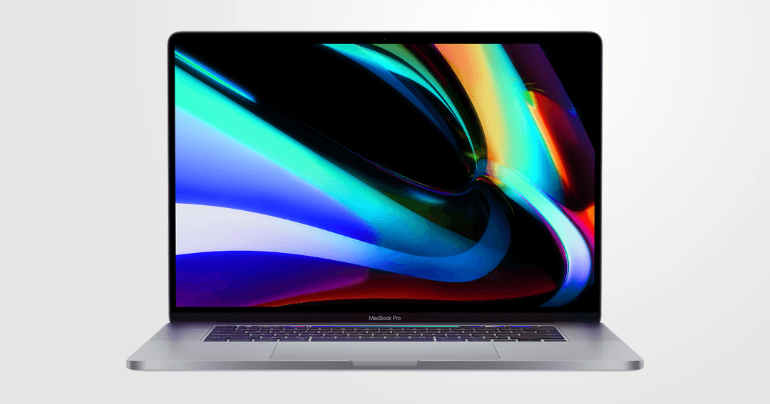 "Win A 16"" MacBook Pro This Black Friday"