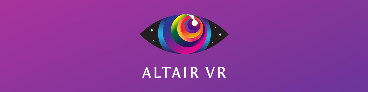 Altair VR - new AIRDROP & creative competition - chance to win share of 300000 tokens + iPhone X
